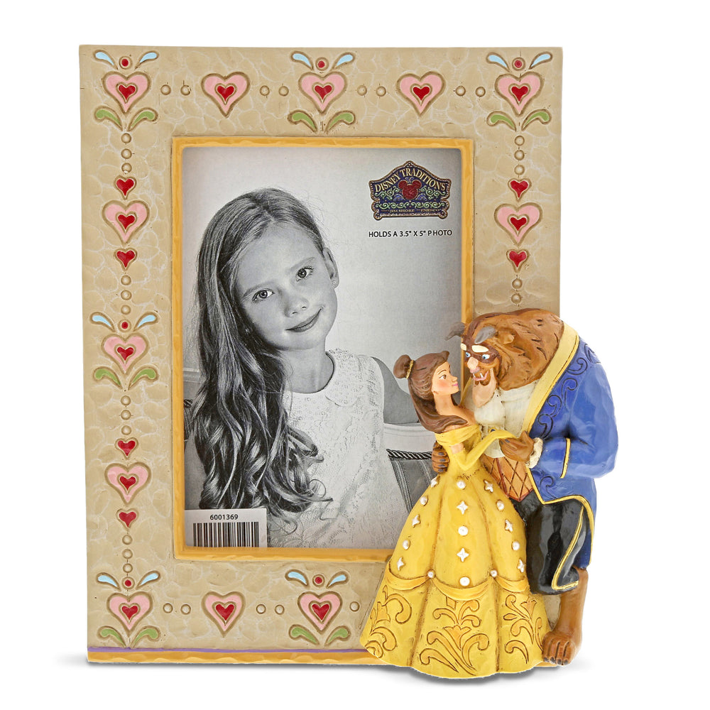 Beauty and the Beast Frame