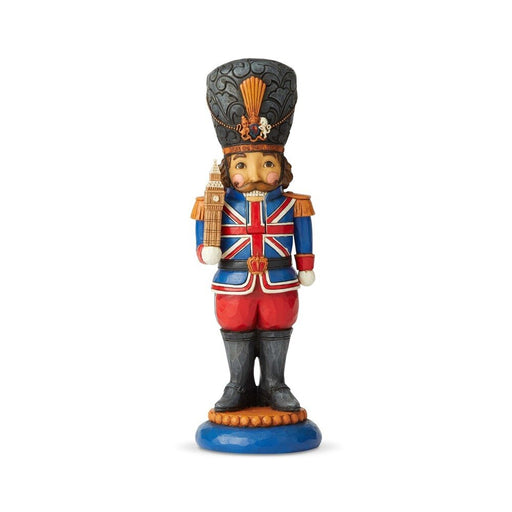 British Nutcracker by Jim Shore