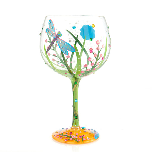 Dragonfly Copa Lolita Wine Glass