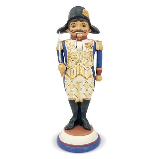 French Nutcracker by Jim Shore