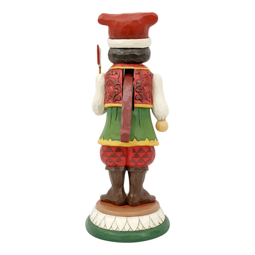 Italian Nutcracker by Jim Shore