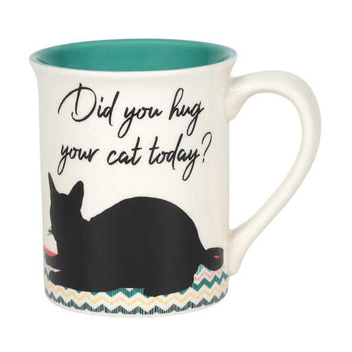 Hug Your Cat Mug