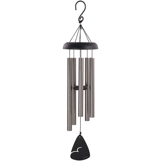 "Pewter Fleck 30"" Signature Series Chime"