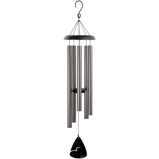 "Pewter Fleck 44"" Signature Series Chime"