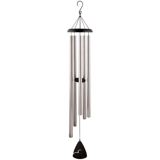 "Pewter Fleck 60"" Signature Series Chime"