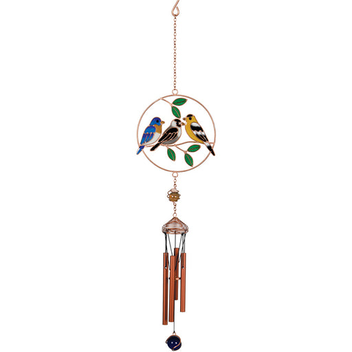 Songbirds Wireworks™ Garden Chime
