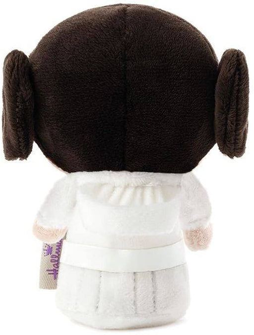 itty bittys® Princess Leia Star Wars Stuffed Animal