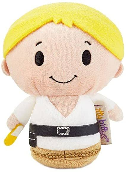 itty bittys® Luke Skywalker Star Wars Stuffed Animal