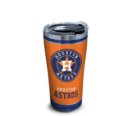 Tervis Stainless Astros Home Run Tumbler