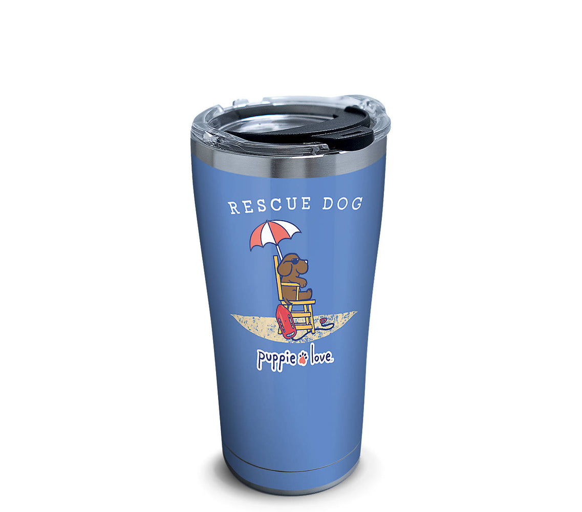 Tervis Stainless Rescue Dog Tumbler