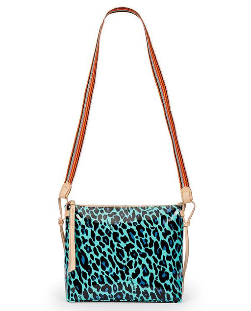 Consuela Gem Downtown Crossbody