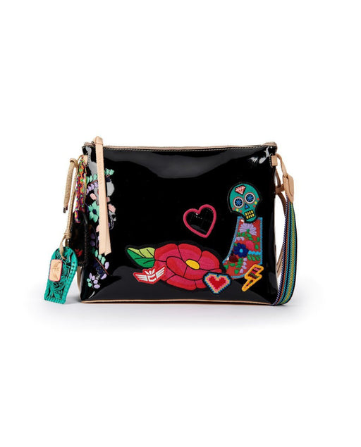 Consuela Poppy Downtown Crossbody