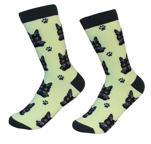 Cat Pet Lover Socks
