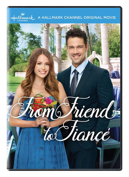 From Friend To Fiance DVD