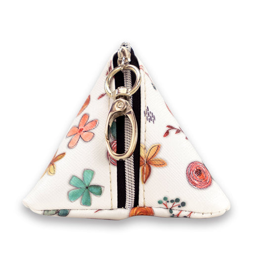 Be Fearless Tiny Triangle Bag