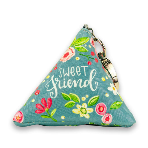Sweet Friend Small Triangle Bag