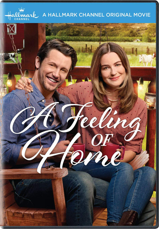 A Feeling of Home DVD