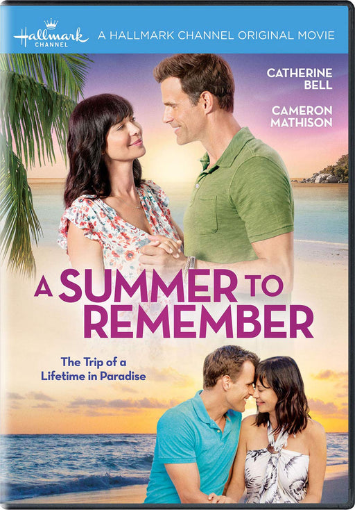 A Summer to Remember DVD