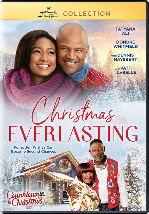 Christmas Everlasting DVD
