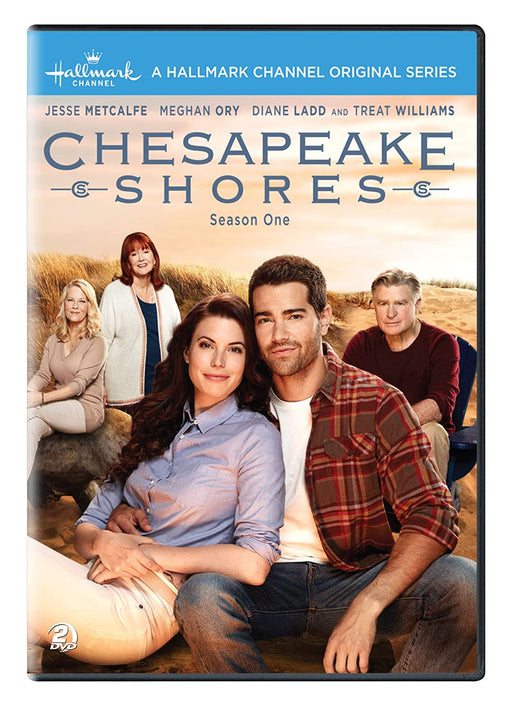 Chesapeake Shores: Season 1 Season 1 DVD