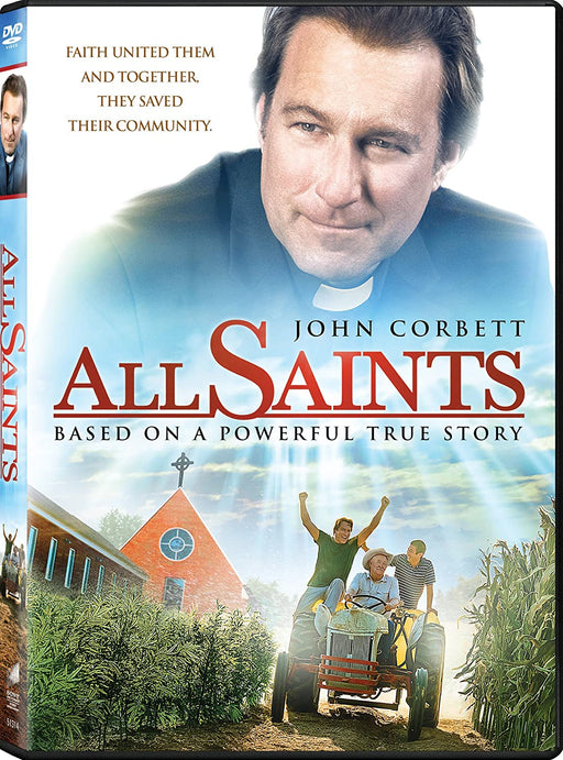 All Saints DVD