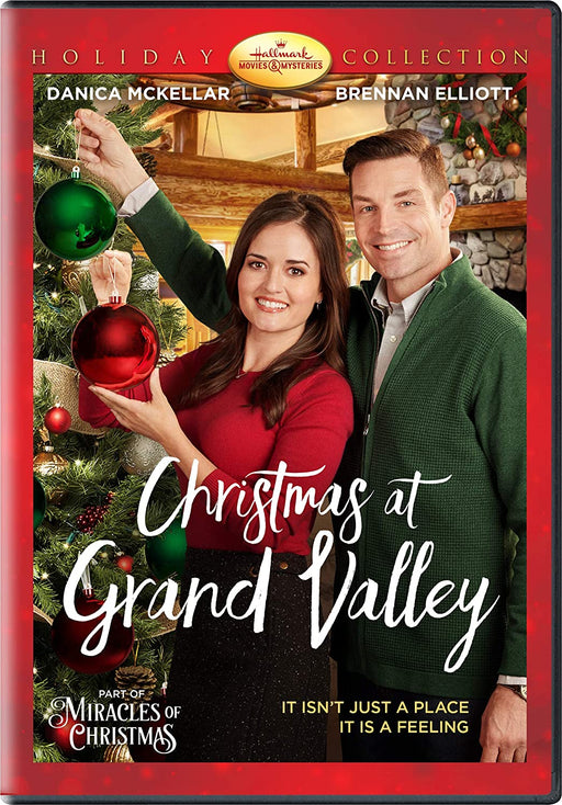 Christmas at Grand Valley DVD