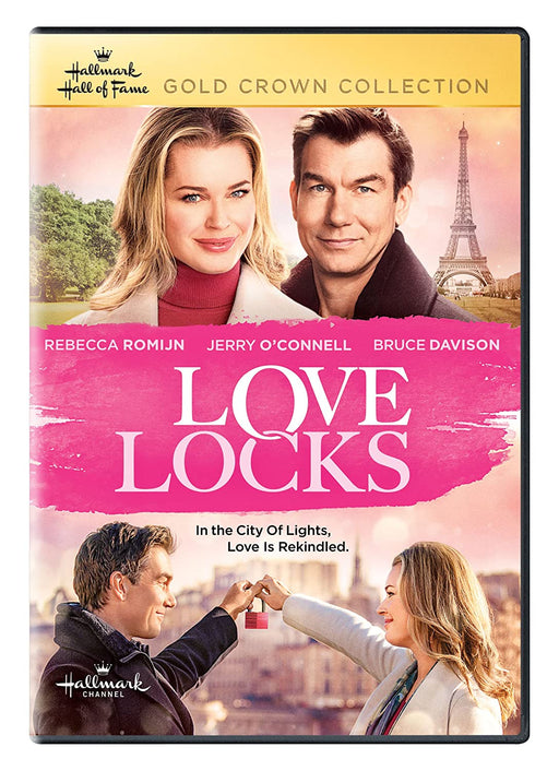 Hallmark Hall of Fame: Love Locks
