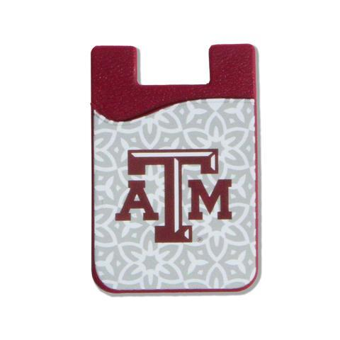 Texas A&M Cell Phone Wallet