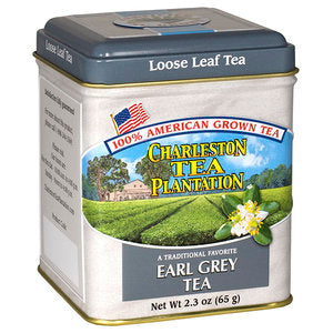Earl Grey Loose Tea Tin