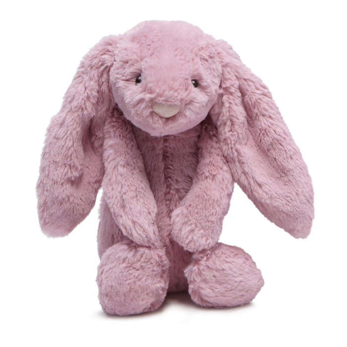 Medium Bashful Tulip Pink Bunny