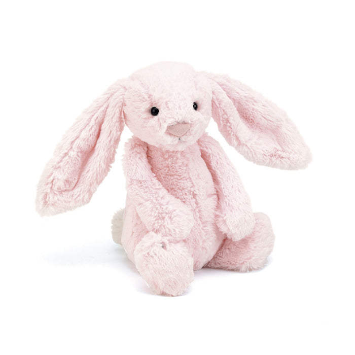 Medium Bashful Pink Bunny