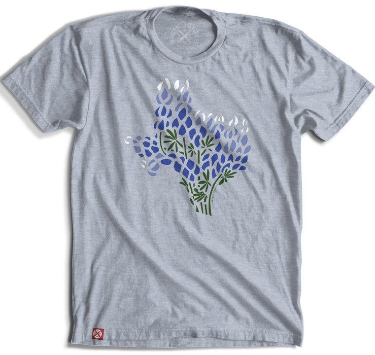 Bluebonnet Texas Tee