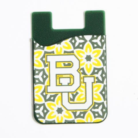 Baylor Cell Phone Wallet
