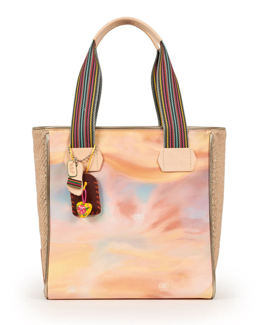 Consuela Dawn Mystic Morning Classic Tote