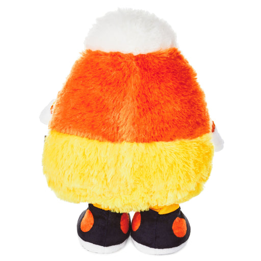 Candy Corn Dancin' Tricky Treat Singing Stuffed Animal With Motion, 10""