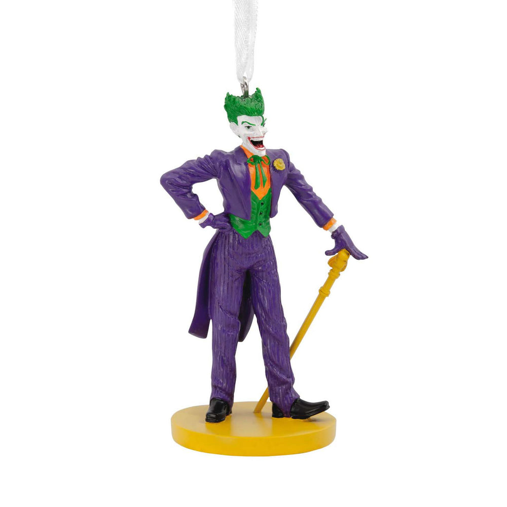 DC Comics™ The Joker™ Hallmark Ornament