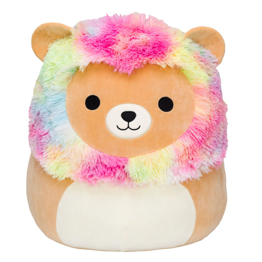 "12"" Leonard Lion Squishmallow"