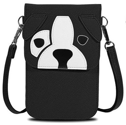Fun Dog Phone Purse