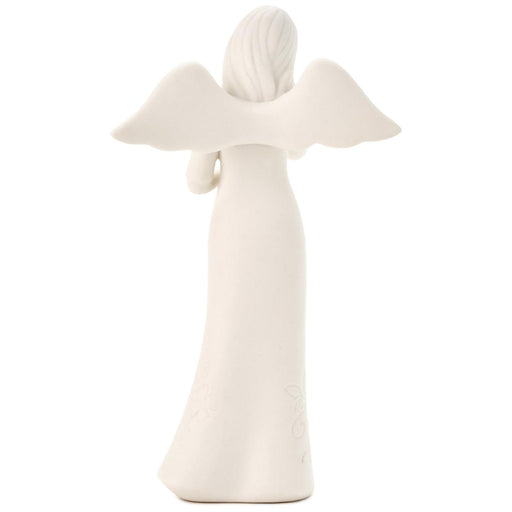 Daughter Is a Blessing Angel Figurine