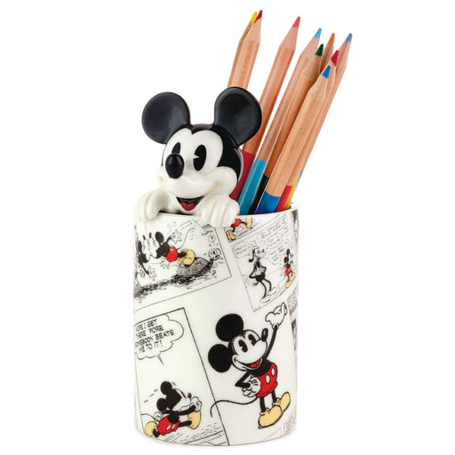 Disney Mickey Mouse Pencil Holder