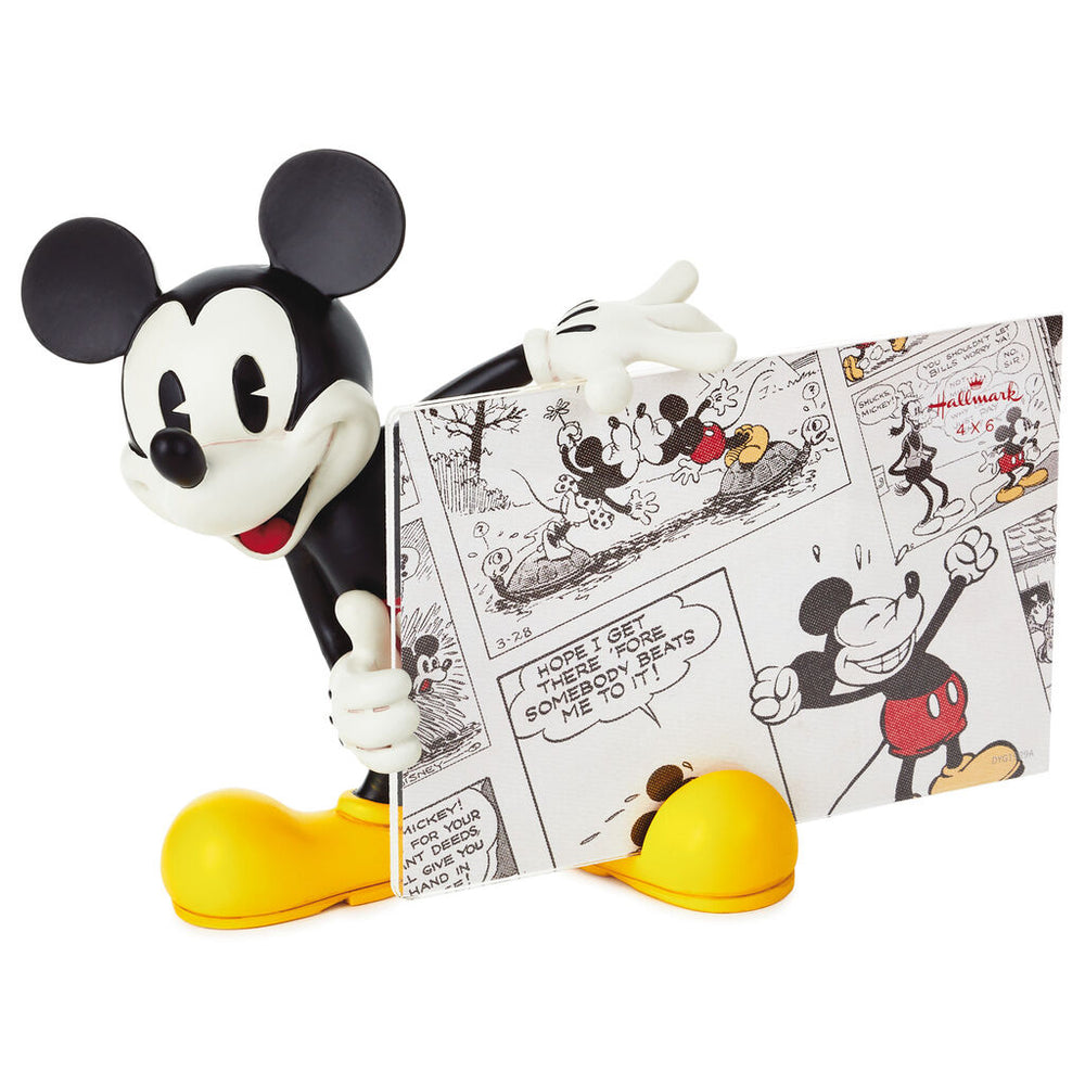 Mickey Mouse Dimensional Picture Frame