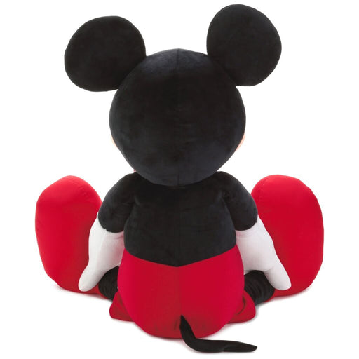 Jumbo Mickey Mouse Stuffed Animal