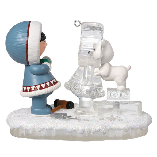 Frosty Friends 2020 Ornament - 41st in the Series