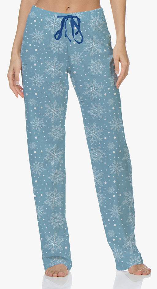Snow Cute Lounge Pants