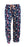 Mulit Color Blooms Lounge Pants