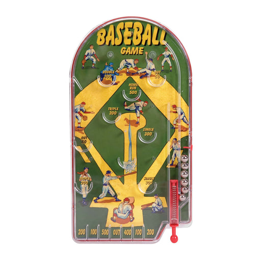 Homerun Pin Ball Game