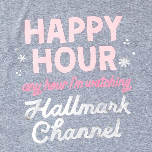 Hallmark Channel Happy Hour T-Shirt