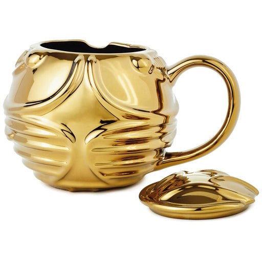 Golden Snitch™ Coffee Mug