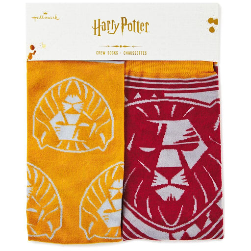Gryffindor™ Novelty Socks