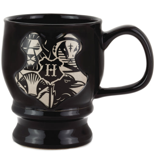 Harry Potter™ Hogwarts™ House Crest Mug
